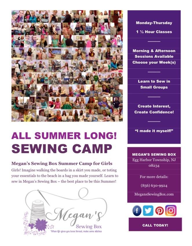 SewingSummerCamp